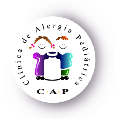 Logo Clínica de alergias Pediátricas