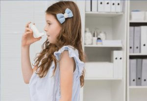 Asma - Clínica de alergias