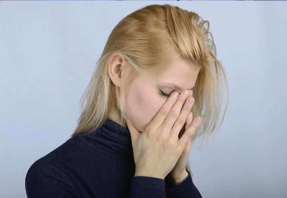 Rinitis - Clínica de alergias